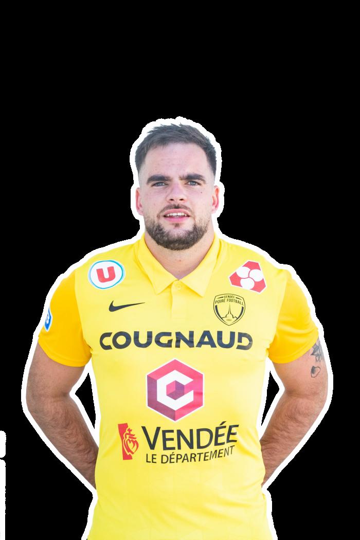 Antoine COUMAILLEAU